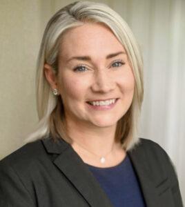 Ashlie Mitchell-Lanning, CFRE