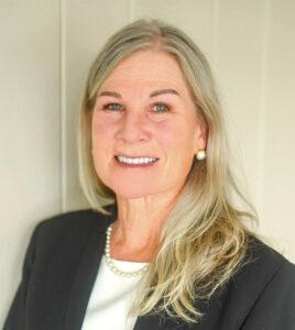 BARBARA CORCORAN, MD
