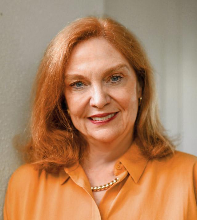 Dr. Patricia Morse