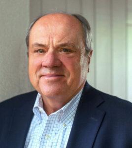 Paul R. Nowacki